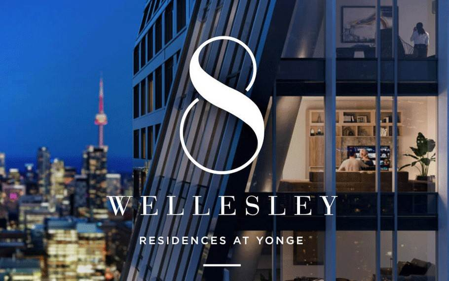 8-wellesley-condo-upper-level-unit-from-outside-dusk-skyline-view-30-v304-full